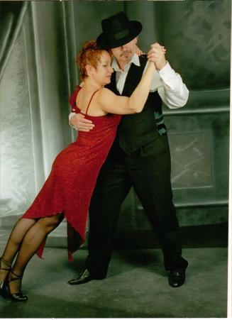 Schnupper-Workshop Tango Argentino