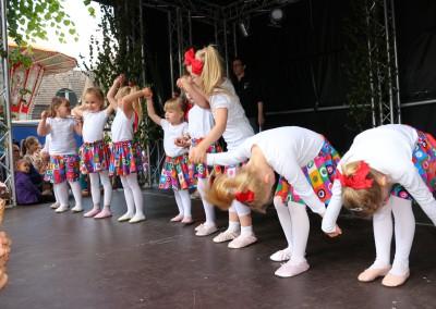 Brasserter Straßenfest 2014