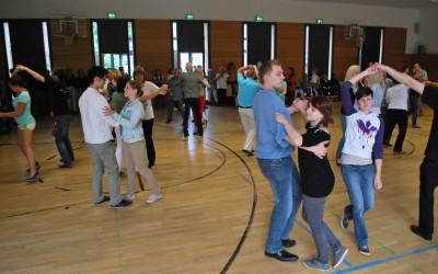 Neuer Tanzkurs für Jugendliche startet am 29.08.2014