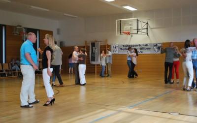 Neuer Tanzkurs für Erwachsene startet am 22.08.2014