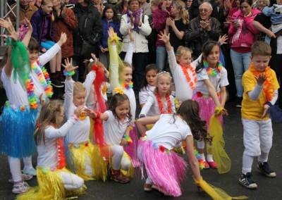 Brasserter Straßenfest 2013