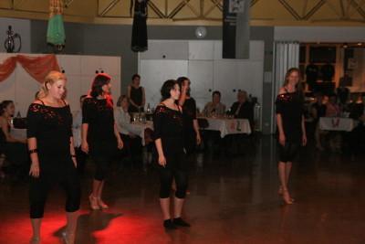 Jahresball 2008