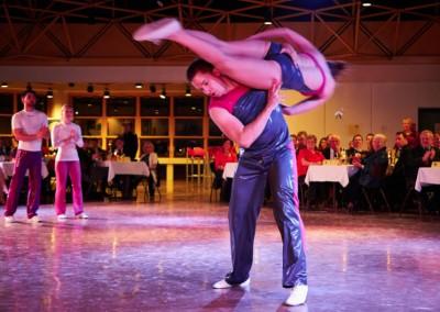 Jahresball 2012