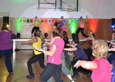 Dance Weekend 2013