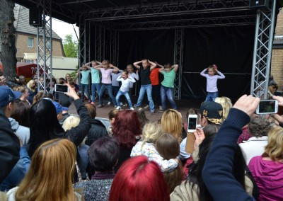 Brasserter Straßenfest 2015