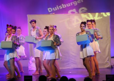 DancELICIOUS - In The Box - Duisburger Tanztage 2017
