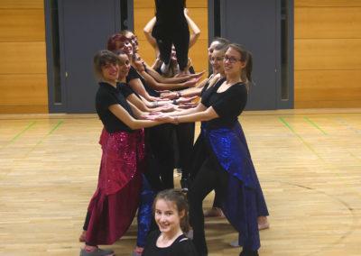 DancELICIOUS bei den Duisburger Tanztagen