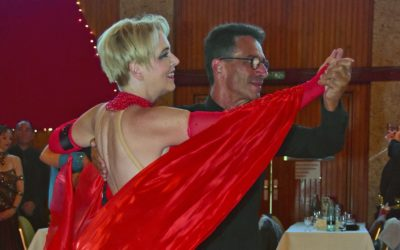 Neues TSC-Tanzpaar startet erfolgreich