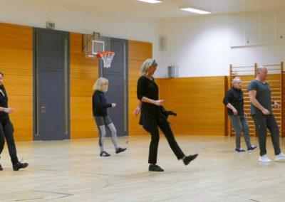 Abteilung Tanz: Erwachsene