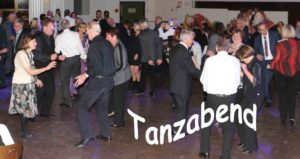 07.03.2020 - Tanzabend