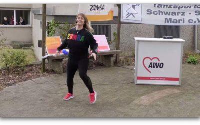 Zumba® im Julie-Kolb-Seniorenzentrum