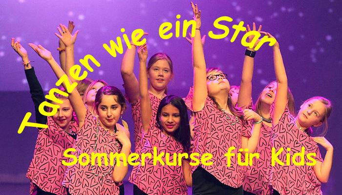 Tanzen wie ein Star – Update –