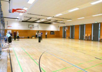 Trainingsstätten