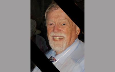 Wir trauern um Willy Dahl