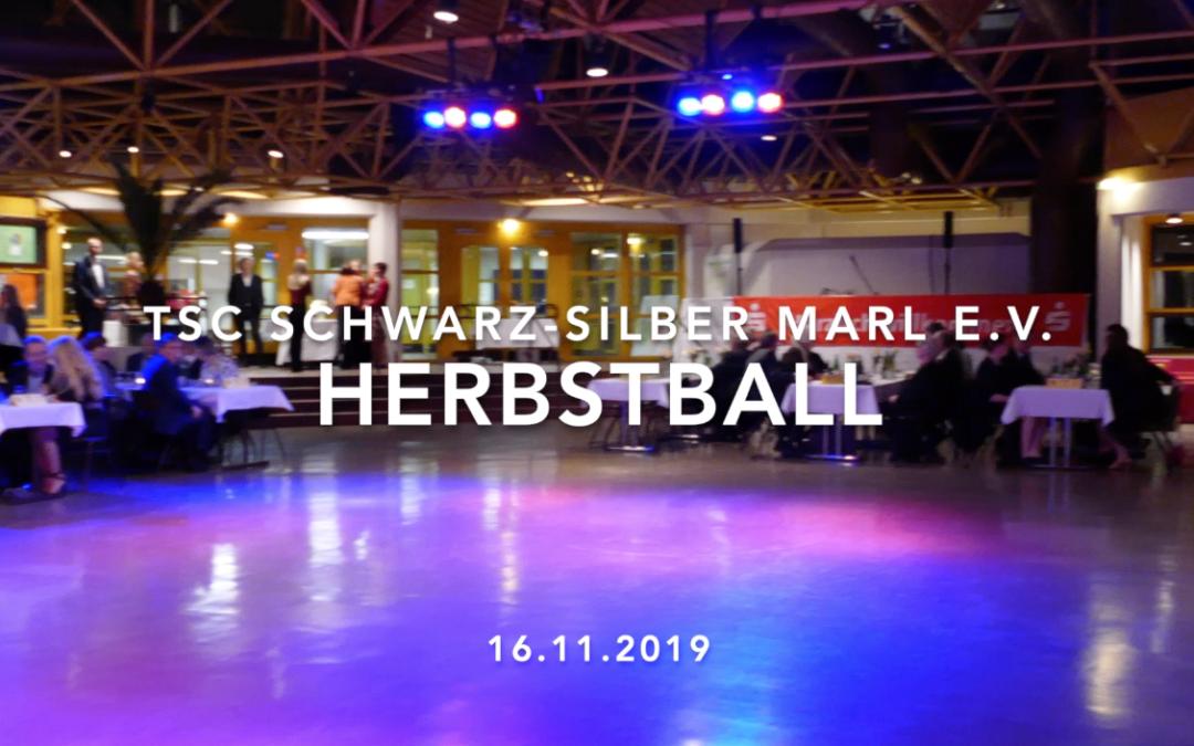 Herbstball 2020 abgesagt – Alternative: genießt den Herbstball 2019 noch einmal :-)