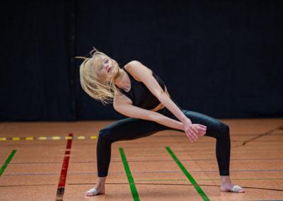 Corona bremst Turniersport aus - Online-Training