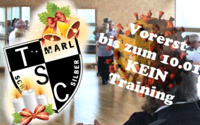 KEIN Training – Frohe Weihnachten