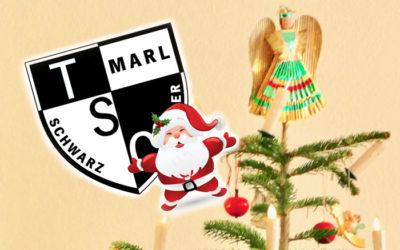 !!! Frohe Weihnachten !!!